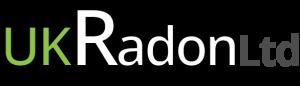 UK Radon logo